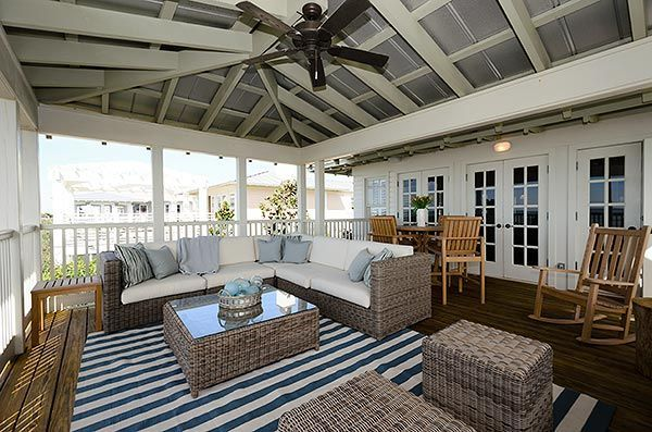 Stunning Gulf Front Home With Extra Large Vrbo
