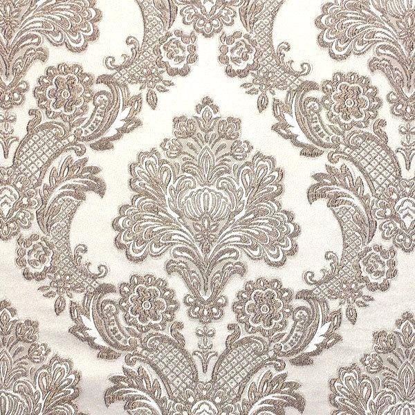 Ткань для обивки мебели, Жаккард, Доминик вензель 9 | Обивка