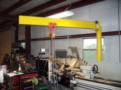 Harbor Freight Gantry Crane >> Pin on Lifting pulling and hoisting