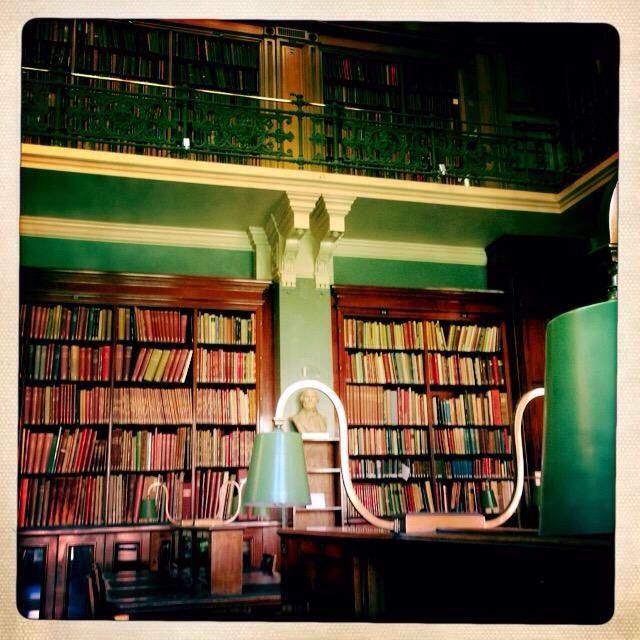 Need sophisticated bookshelves