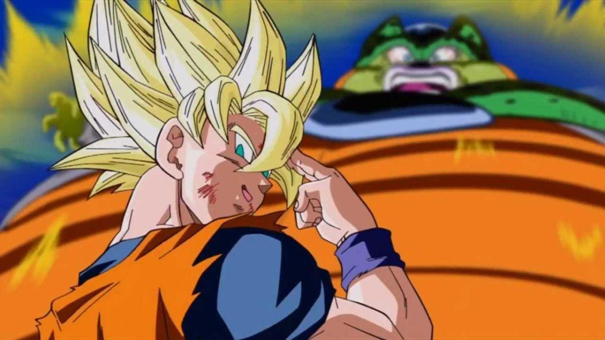 Dragon Ball Z Abridged Comes To An Abrupt End In 2020 Dragon