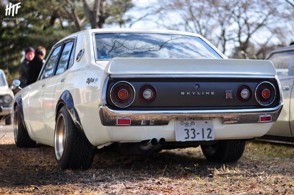 Skyline old school | Cars | Pinterest | School and Cars