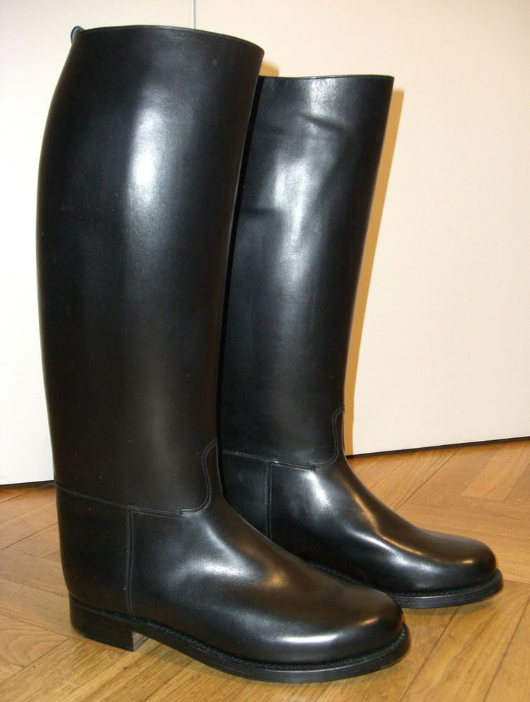 watch best place entire collection Détails sur BOTTES WESTON POLICE FRENCH POLICE BOOTS XXL ...
