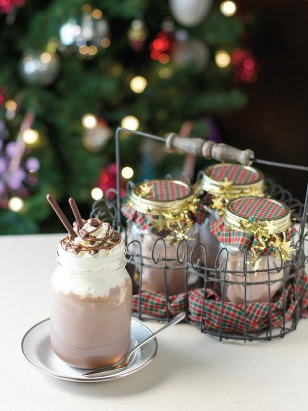 40 Homemade Holiday Food Gift Recipes Christmas Food Gifts Food Gifts Holiday Recipes
