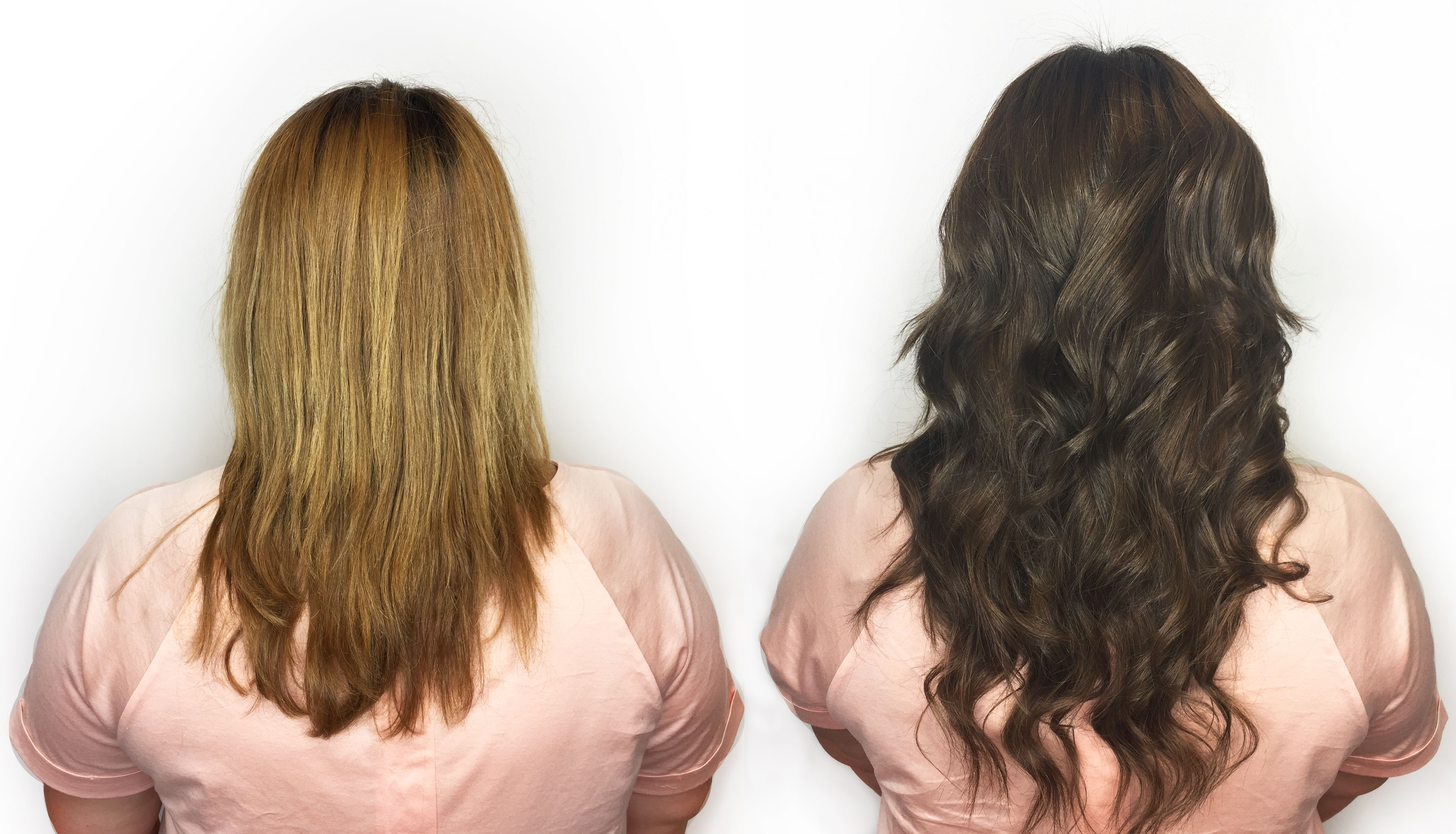 Hairtalk Extensions By Andrea Bp Hair Extensions Pinterest