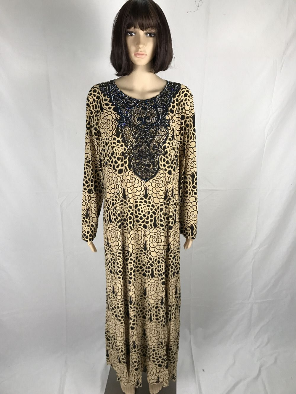 Click to buy ucuc african clothes for women dashiki style african