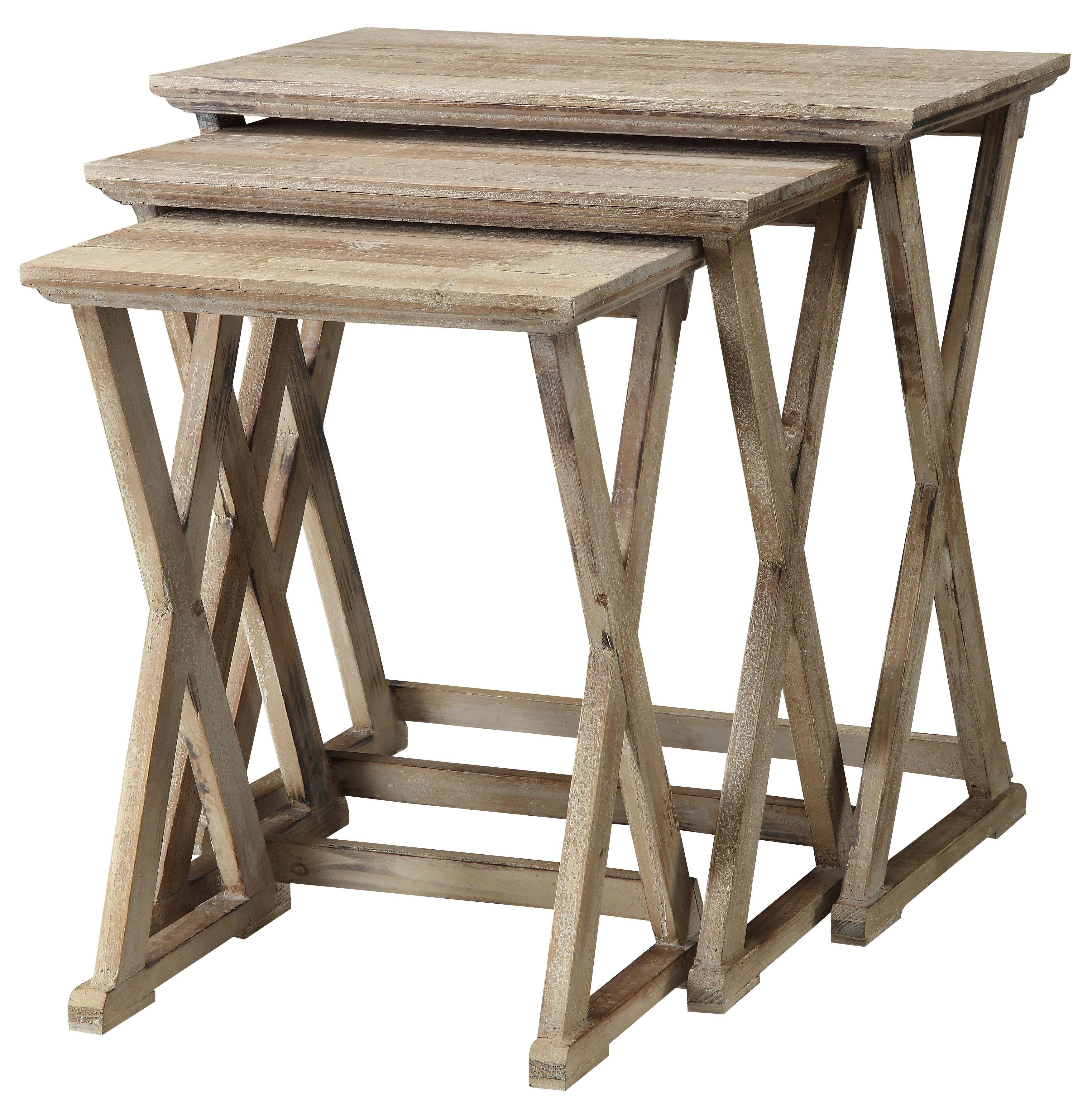 Caledon Nesting Tables Nesting Tables Metal Nesting Tables Wood Nesting Tables [ 3576 x 3504 Pixel ]