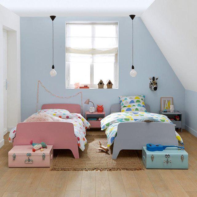 lit style r tro vintage 1 personne adil d co chambre enfants pinterest pilat les. Black Bedroom Furniture Sets. Home Design Ideas