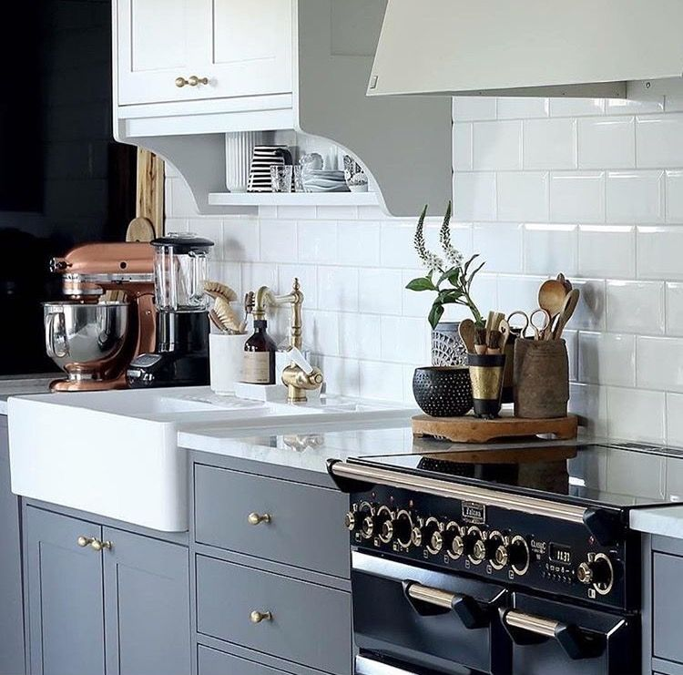 Pin by Sarah Baines on Kitchen & Dining | Kitchen dining ...