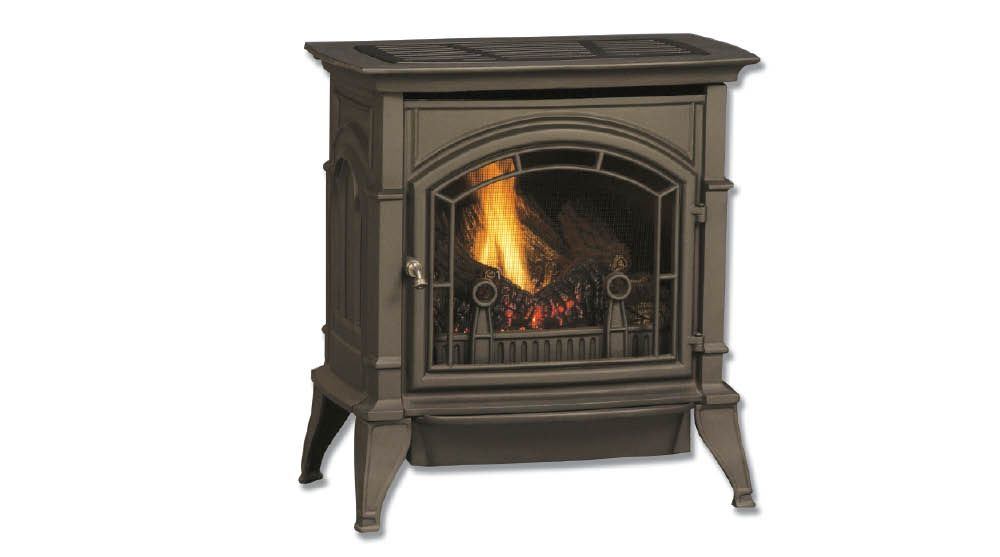 Ventfree Stoves 67 P Gas Stoves Vent Free Gas