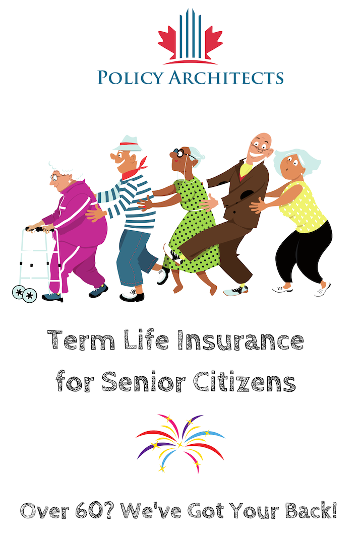 Term Life Insurance For Senior Citizens Affordable Life Insurance Classy Life Insurance Quotes Over 60