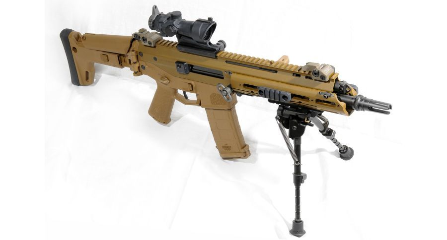 Gallery: Remington ACR - Foto - all4shooters.com