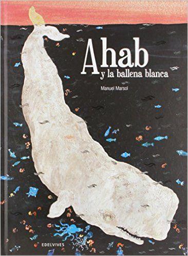 El capitán Ahab está decidido a encontrar a Moby Dick y no se detendrá hasta dar con su vieja y gigantesca enemiga. Emprende una aventura llena de riesgos y emociones: monstruos marinos que lo atacan, peligrosas rayas al acecho, inexplicables icebergs calientes, cuevas habitadas por caníbales… pero ni rastro de la ballena. ¿En dónde tiene que buscar Ahab para encontrarla? Una mirada original y novedosa a uno de los clásicos más queridos de la literatura.
