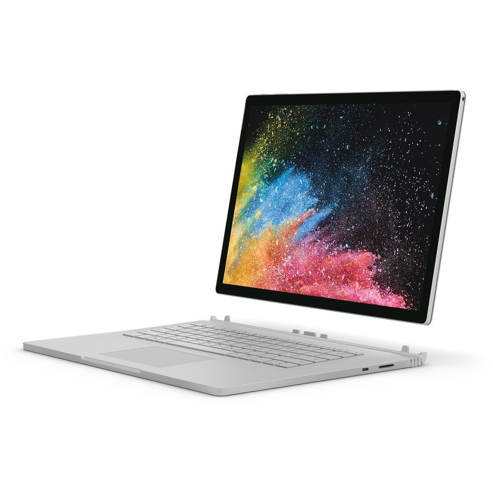 Notebook Klein New Microsoft Surface Book 2 15
