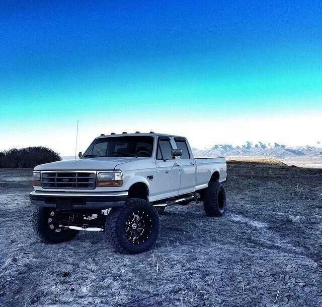 Trucks, Ford Trucks, Pickup Trucks