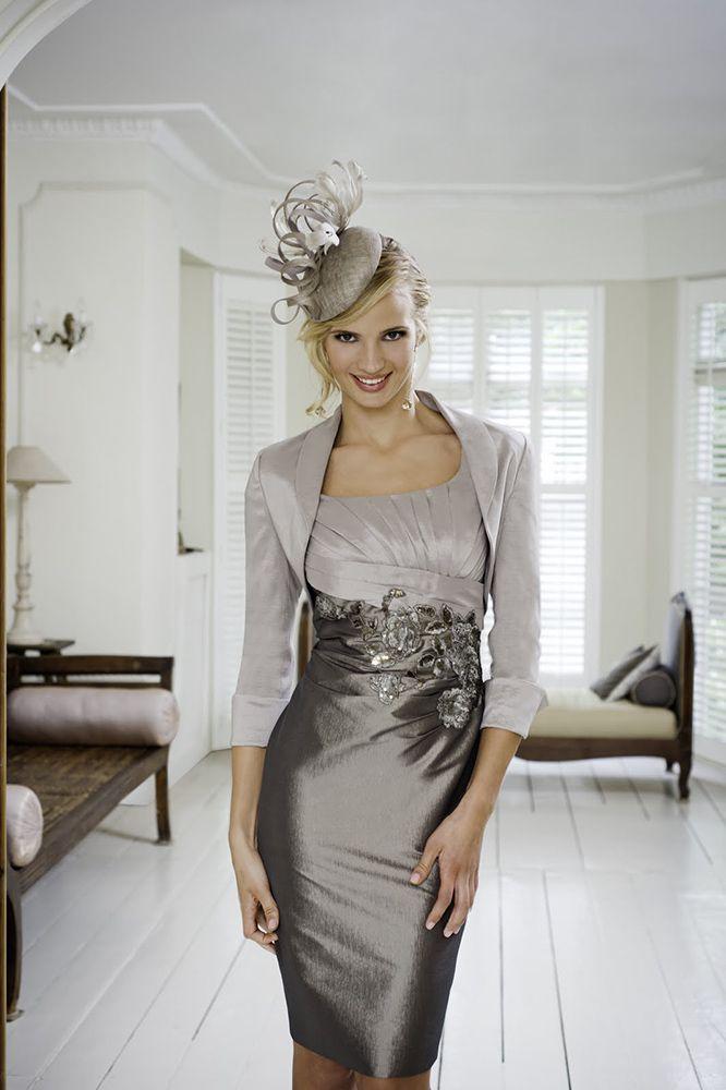 95 best dresses images on Pinterest | Bride dresses, Mob dresses ...