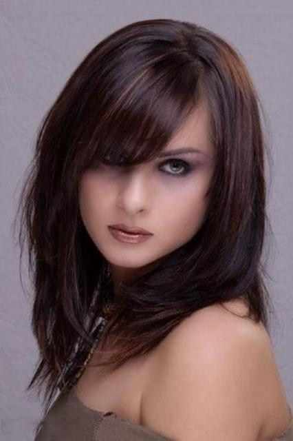 Swell 1000 Images About Hair It Is On Pinterest Bobs Short Hair Short Hairstyles Gunalazisus