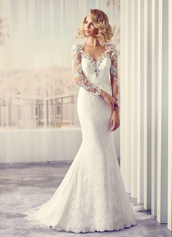 Suki Modeca Wedding Dresses Pinterest Winter Weddings