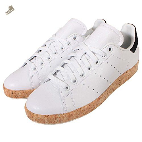 Adidas Originals Women's Stan Smith Luxe Cork Shoes S78907,9