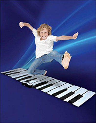Giant Floor Piano Dance Mat Piano Learn Piano Floor Piano