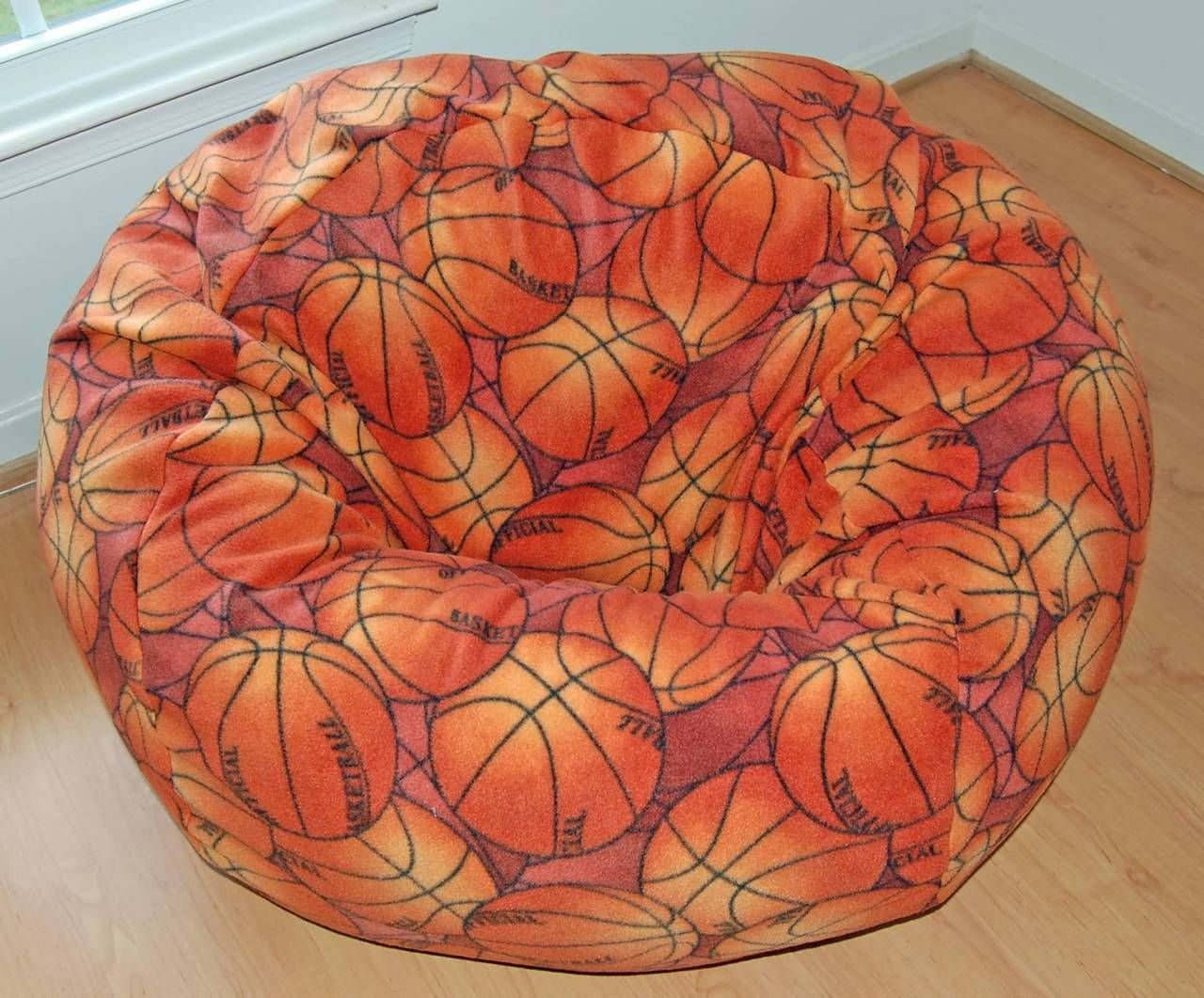 Basketball Bean Bag Chair Pin By Ahh Bean Bags Ahhprods On Ahhprods Bean Bag Chair
