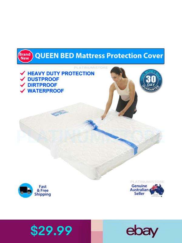 Mattress Pads Protectors Ebay Home Garden Queen Mattress Size