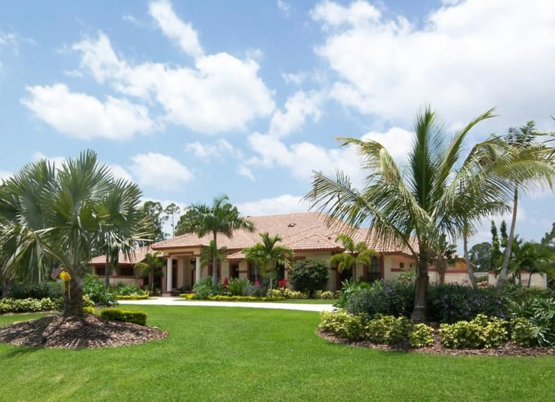 Rentals In Palm Beach Country Estates Fl Palm Beach Country