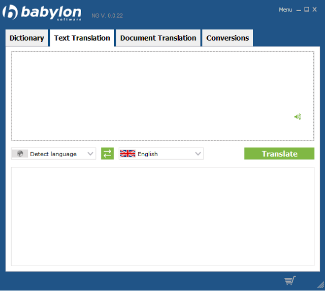 Babylon Pro Ng  22 Full Version Serial Key