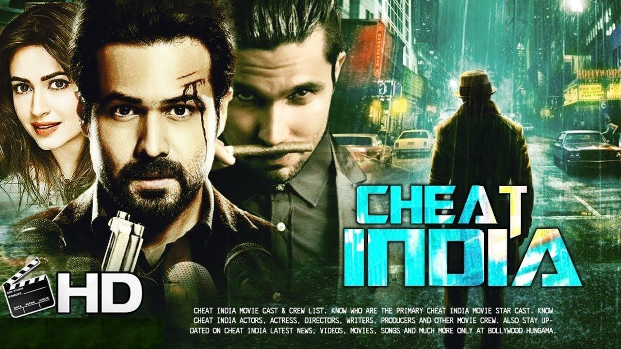 Cheat India Movie 2019 Cast Crew Story Budget Release Date Bollywood Movies Movies It Movie Cast