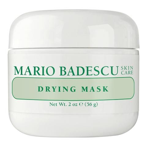 Drying+Mask. Use weekly.