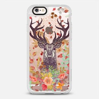 FOREST KING by Monika Strigel for iPhone 6s Plus