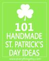 101 Handmade St. Patrick's Day Ideas  http://www.everythingetsy.com/2011/07/101-pretty-printables-free/
