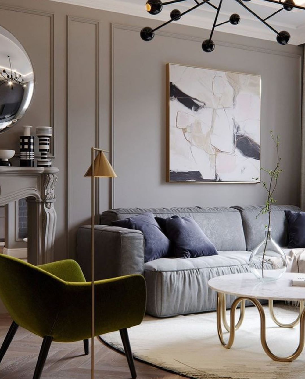 Photo of 37 bilder интерьер гостиной 25 кв – 2019 Дизайн Ð …