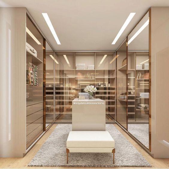 Luxury Closet Inspirations Interior Design Ideas Ankleideraum