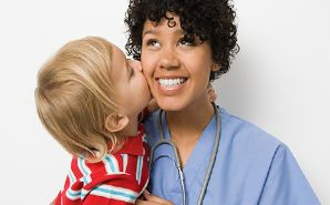 Inspiration: Definition of a nurse