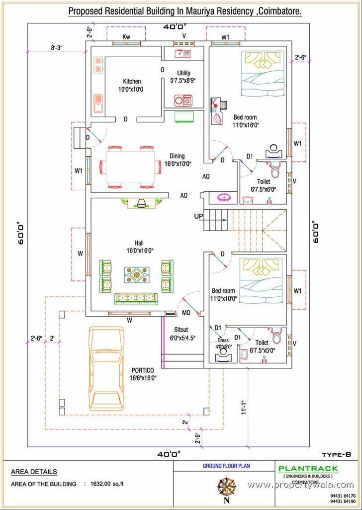 Vastu plan for north facing plot tamilnadu house plans south archivosweb also sq ft india front elevation design software  rh pinterest