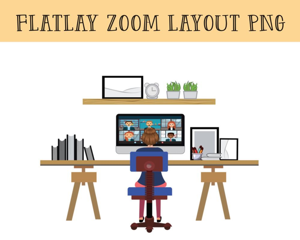 Flatlay Zoom Clip Art Zoom Printable Jw Zoom Jw Printable Sublimation Design Zoom Clip Art Clip Art Encouragement Cards Quality Cards The zoom extension for browsers allows you to start or schedule your zoom meeting with a single click from your browser or within google calendar. flatlay zoom clip art zoom printable