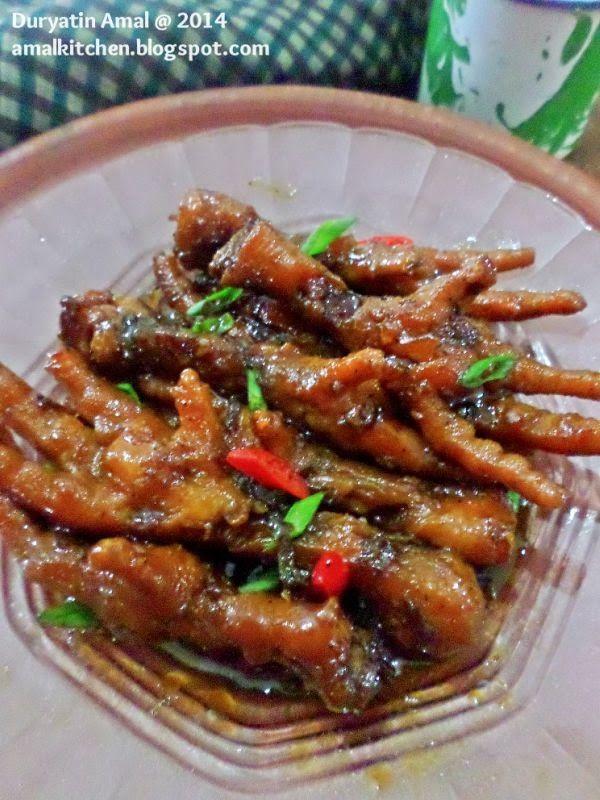 Amal S Kitchen Simple Easy Recipes Ceker Ayam Saus Tiram Ala Dimsum Resep Masakan Makanan Dan Minuman Resep Ayam