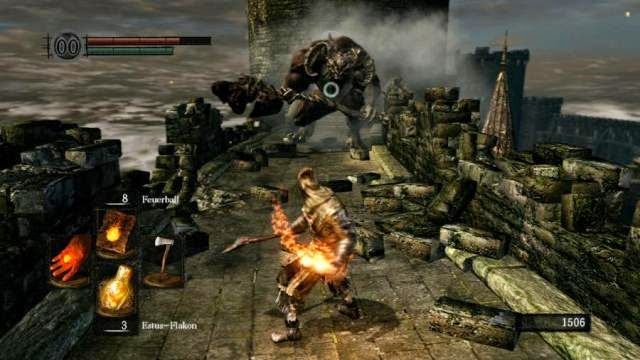 Dark Souls Prepare To Die Pc Games Gameplay Dark Souls Gaming Pc Games