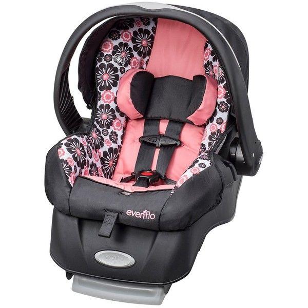 Embrace LX Infant Car Seat Penelope 311832076 | Car Seats | Baby ...