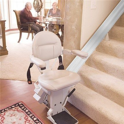 Bruno Sre 2010 Indoor Elite Stairlift Heavy Duty 400lbs Capacity Stair Lift Stair Lifts Chair Lift