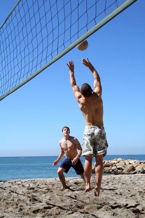 Beach Volleyball And Boys Volleyball Beach Volleyball Volleyball Coaching Volleyball