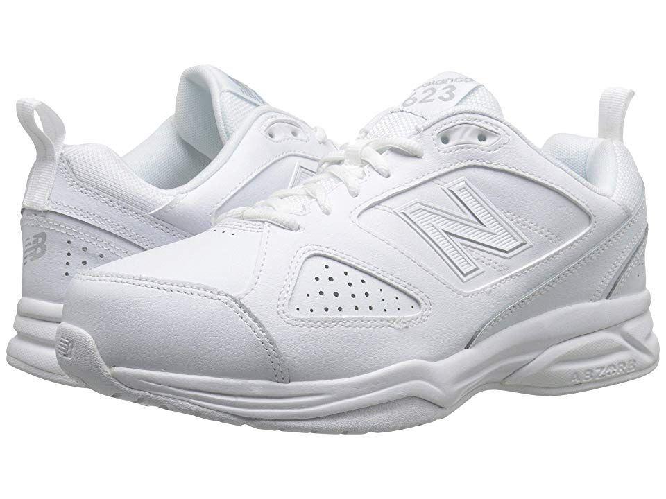 New Balance 623v3 Men's Shoes White in