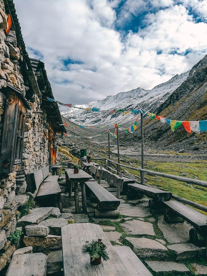 Die besten Reisetipps für das Zillertal und Mayrhofen