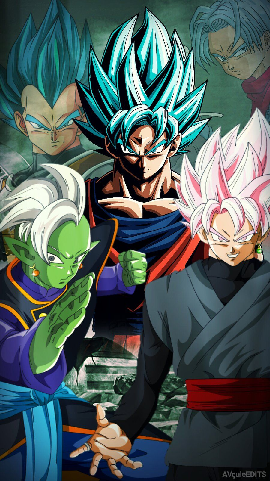 Zamasu Wallpapers 49 Zamasu High Resolution Wallpapers