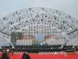 circle truss stage에 대한 이미지 검색결과