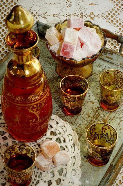 Places I have been - Apple tea and turkish delight, Turkey   Turkish ...