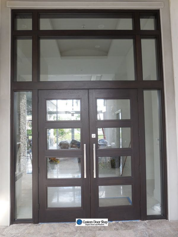 Custom Doors Contemporary Doors Doors Interior Modern Doors
