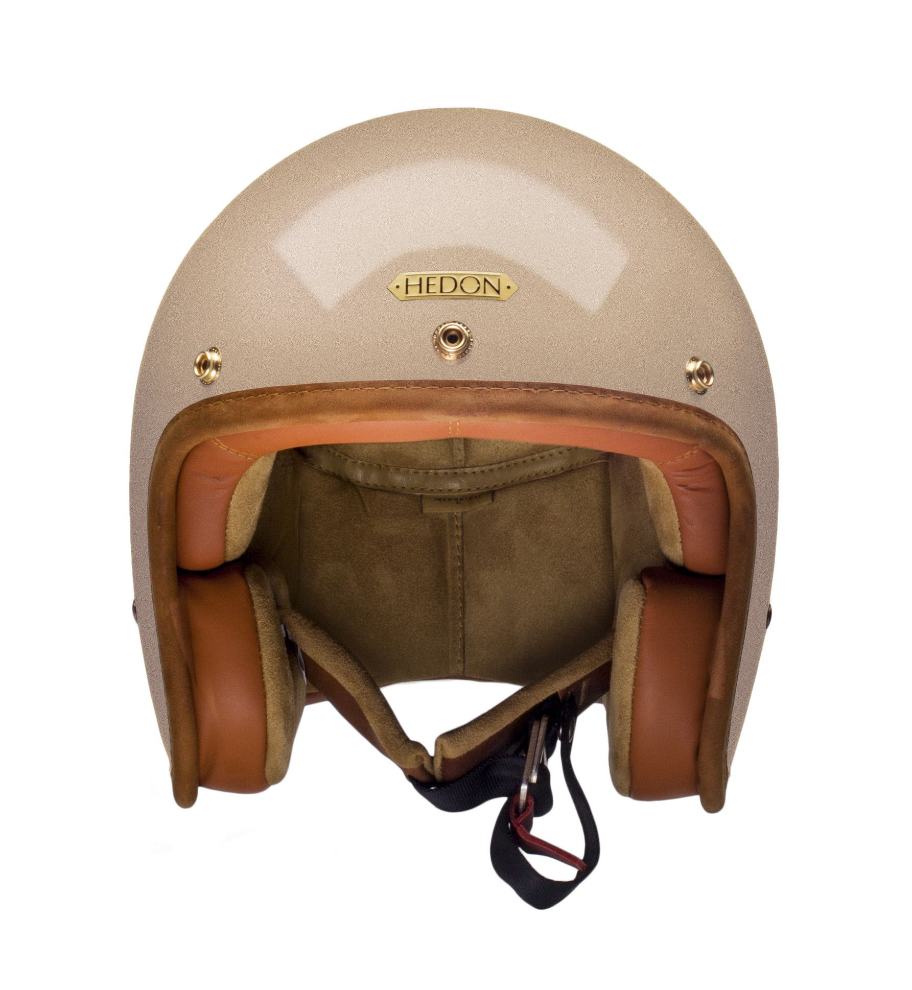 Hedon Hedonist Helmet Champagne Revival Cycles