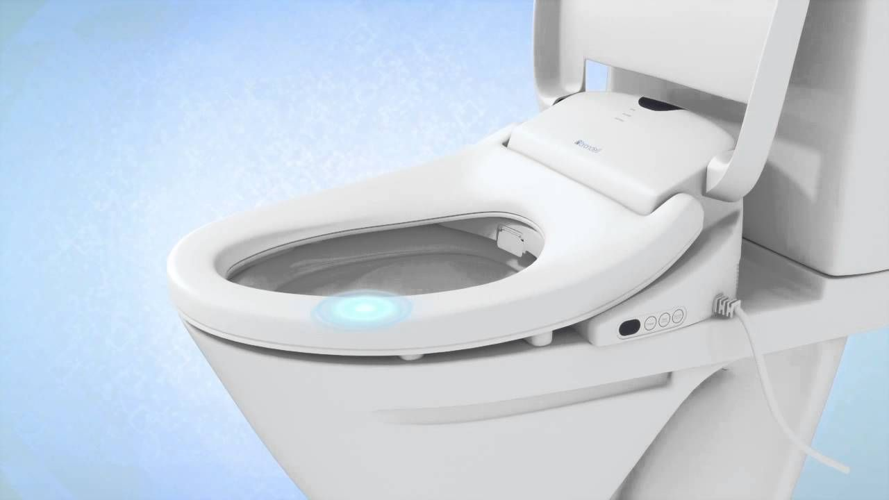 How The Brondell Swash 1000 Bidet Toilet Seat Works Bidet Bidet